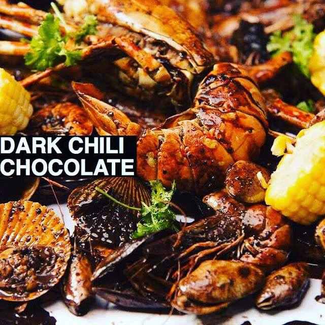 Dark Chili Chocolate