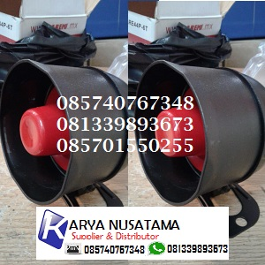 Jual Sirine 110V Siren Pabrik, Industri , Pertokoan di Bandung