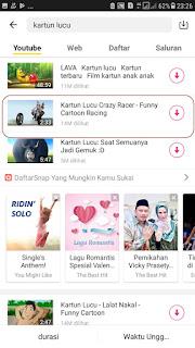 Snaptube : Aplikasi Terbaik Untuk Download Video Youtube, Instagram dan Facebook Dengan Mudah