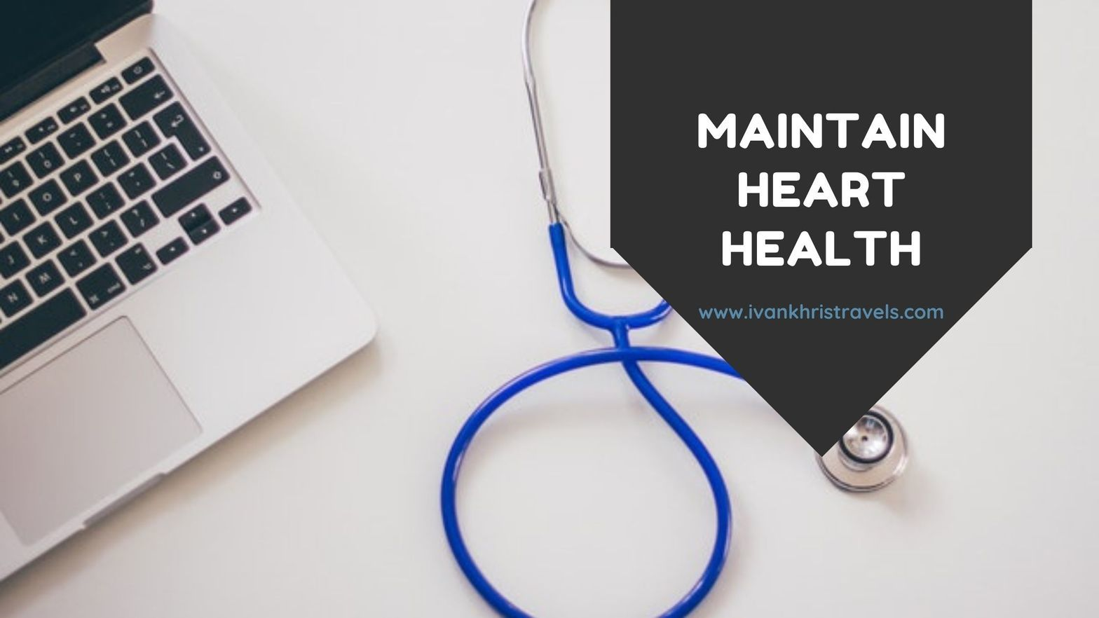5 Ways To Maintain Your Family's Heart Health During The Pandemic