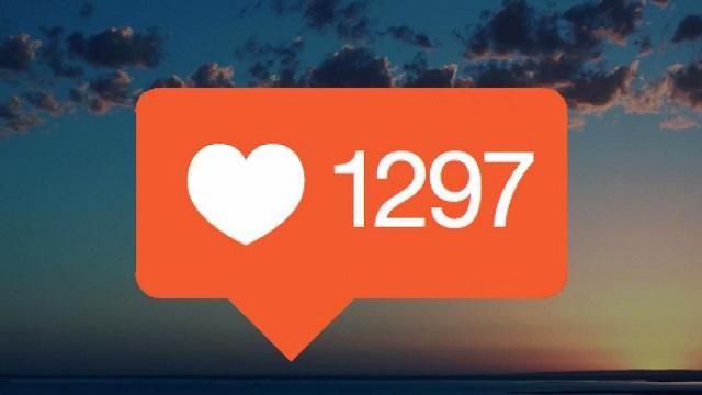 Tips and trik Cara Mendapatkan 500 Like di Instagram Dalam waktu 1 Menit