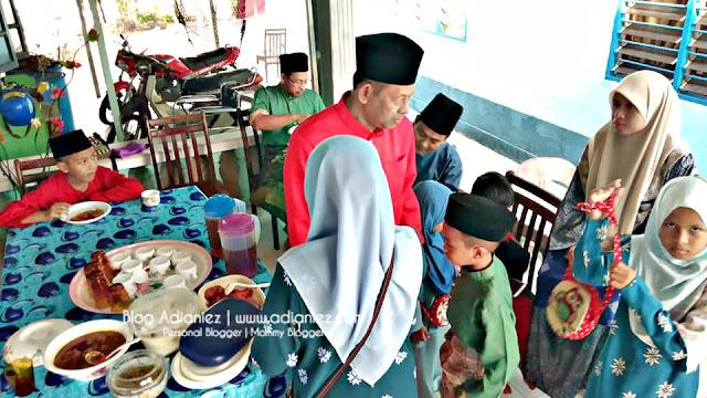 Selamat Hari Raya | 1 Syawal Yang Riang Gembira