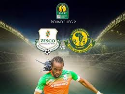 Zesco United Vs Yanga Livestream CAF Champions League
