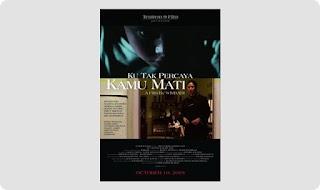 Download Film Ku Tak Percaya Kamu Mati (2019) Full Movie