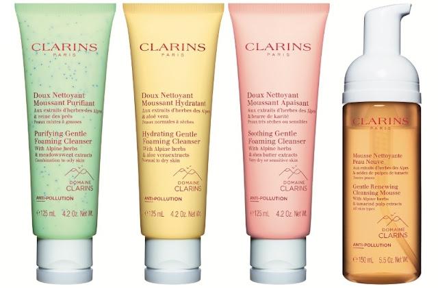 limpiadoras-clarins