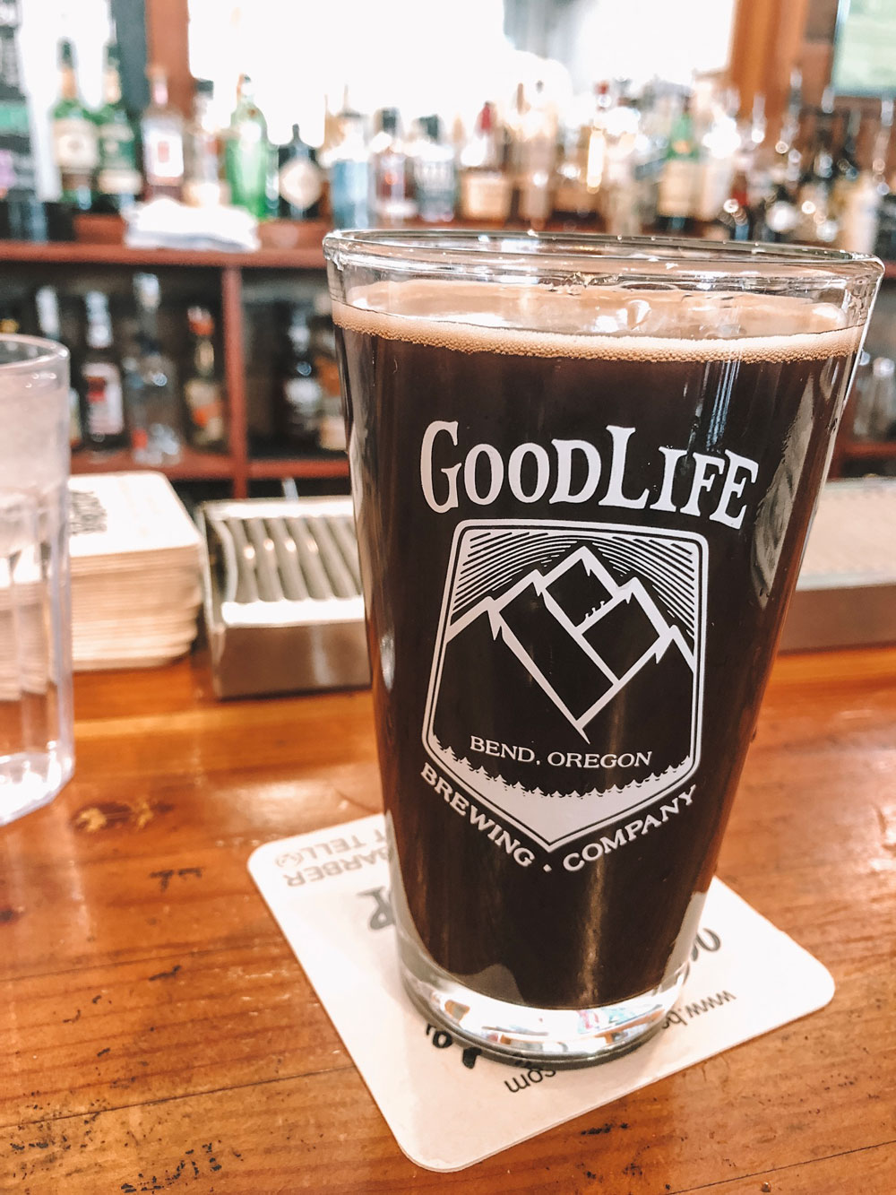 goodlife blackberry porter