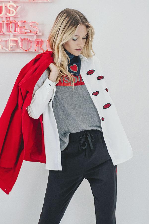 Moda pantalones otoño invierno 2018 Kosiuko ropa de mujer.