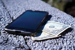 Aplikasi Penghasil Uang 2020 Hanya Modal Android