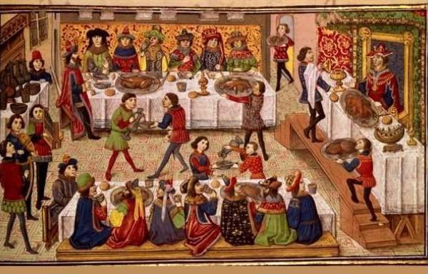 A polgárság a középkorban csak elenyésző réteget jelentett. Az úgynevezett  polgárok nem álltak földesúri joghatóság alatt és többnyire városokban  éltek. 27d4464156