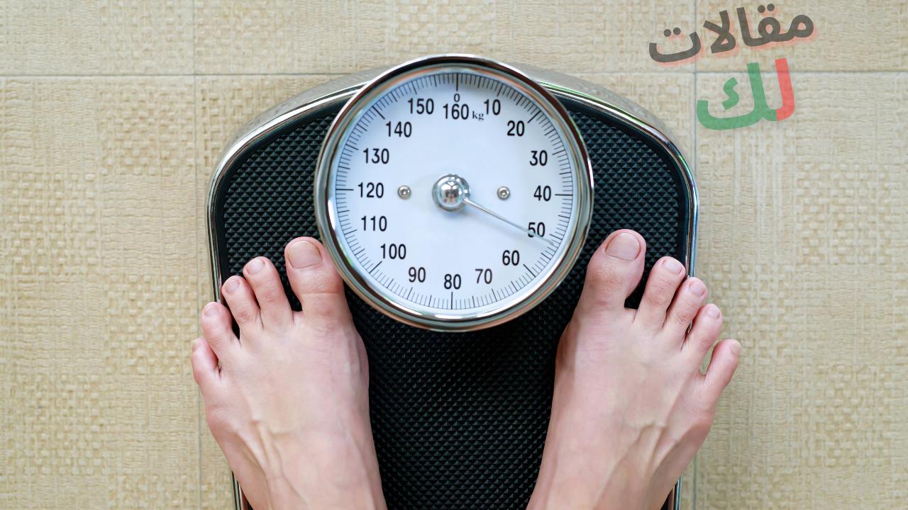 فقدان الوزن والغدة الدرقية