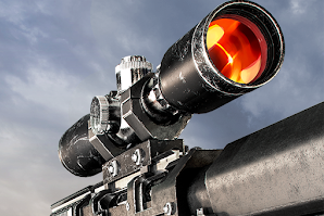 Terbaru Sniper 3D Assassin MOD APK v2.23.5 ( Unlimited Gold + Gems + Money )