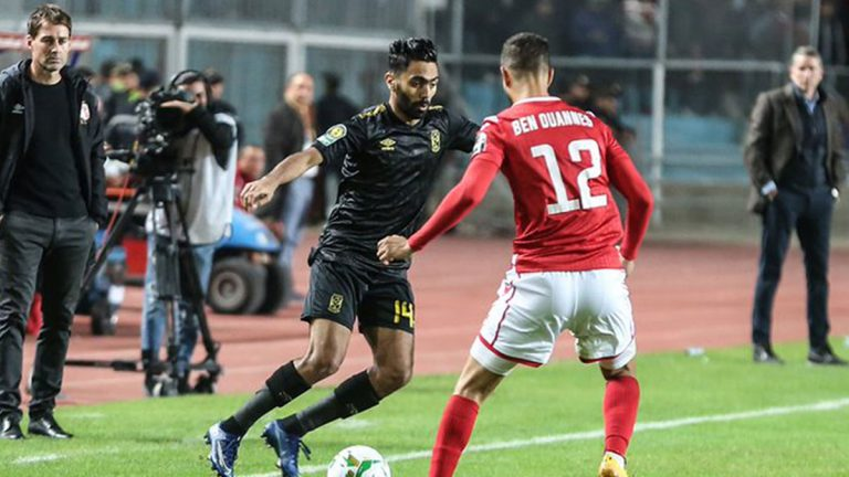 موعد مباراة الأهلي المصري والنجم الساحلي التونسي والتشكيلة المتوقعة لكلا من الفريقين