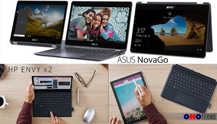 Qualcomm Dengan Snapdragon 835 Siap Terjun Di Ranah Notebook