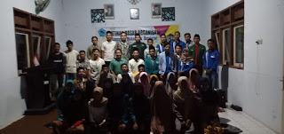 LDO Himpunan Mahasiswa Batu Layar Harus Lahirkan Kader Cinta NKRI