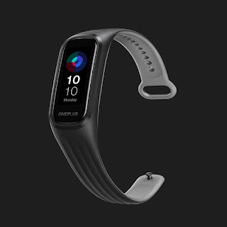 OnePlus band price and features