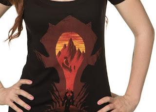 World of Warcraft Merchandise