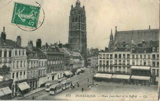 Vintage Dunkirk Photography
