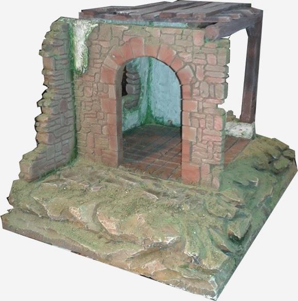 venta online casitas para el belen