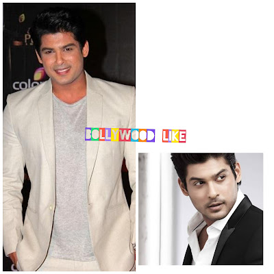Top 10 most searched indian celebrity no-9 Siddarth shukla