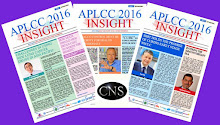 CNS & APLCC 2016 Insights