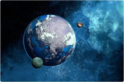 new rare super earth