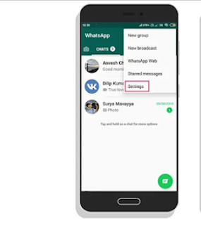 How to install GBWhatsApp On Your PC
