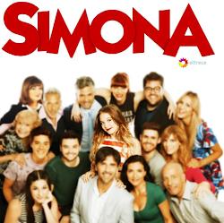 telenovela Simona