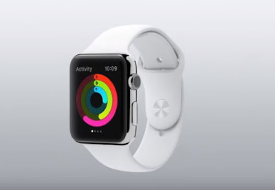 Wearable Device Apple SmartWatch