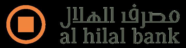 al-hilal-bank-vector