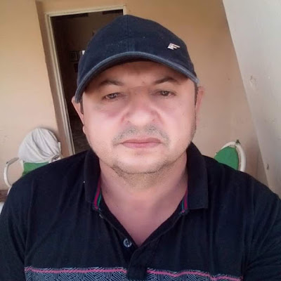 Renato Maciel, natural do distrito de Trussu, em Acopiara-CE, morre  vítima de ataque cardíaco