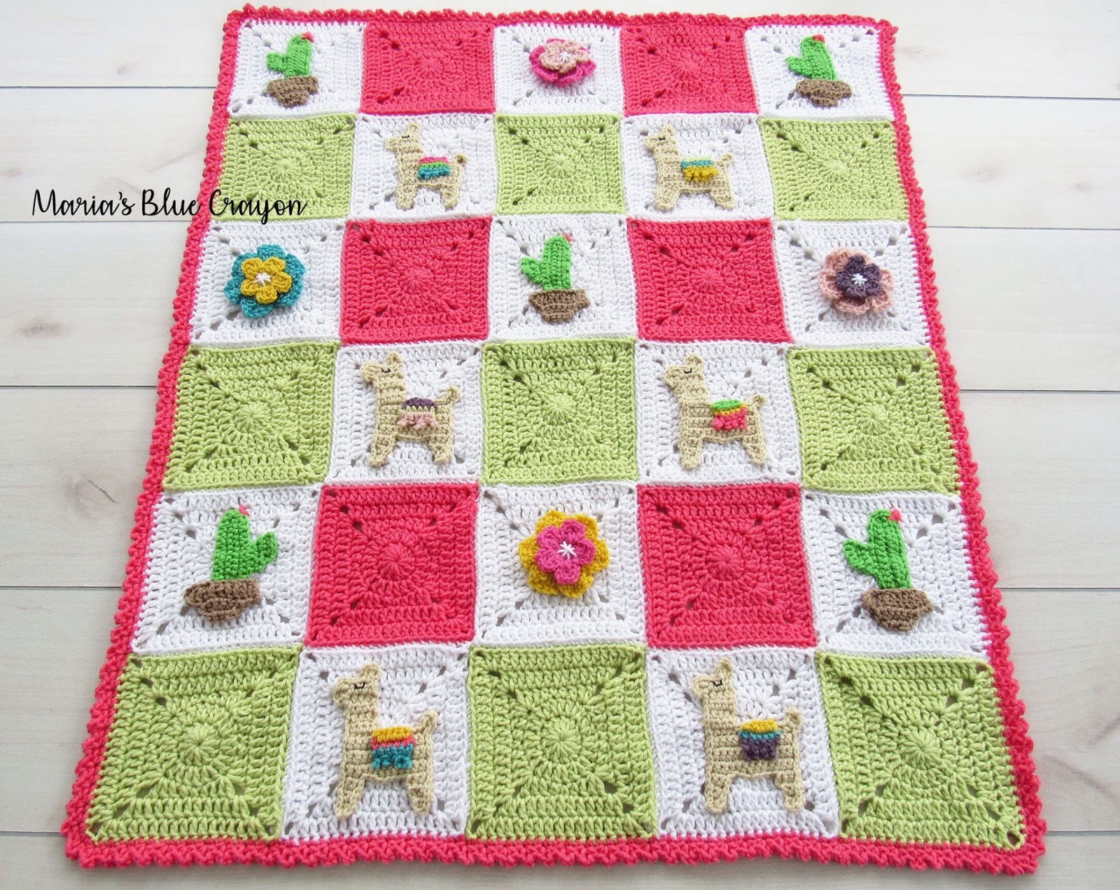 Granny Square Afghan Pattern Awesome Inspiration