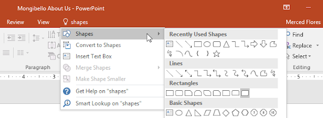 Learn Powerpoint 2016