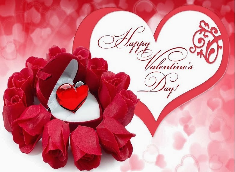 Sweet Valentineu0027s Day Greeting Card Messages Love For