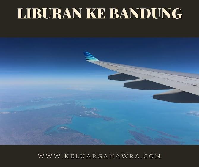 Rencanakan Wisata Religi Ke Kota Bandung