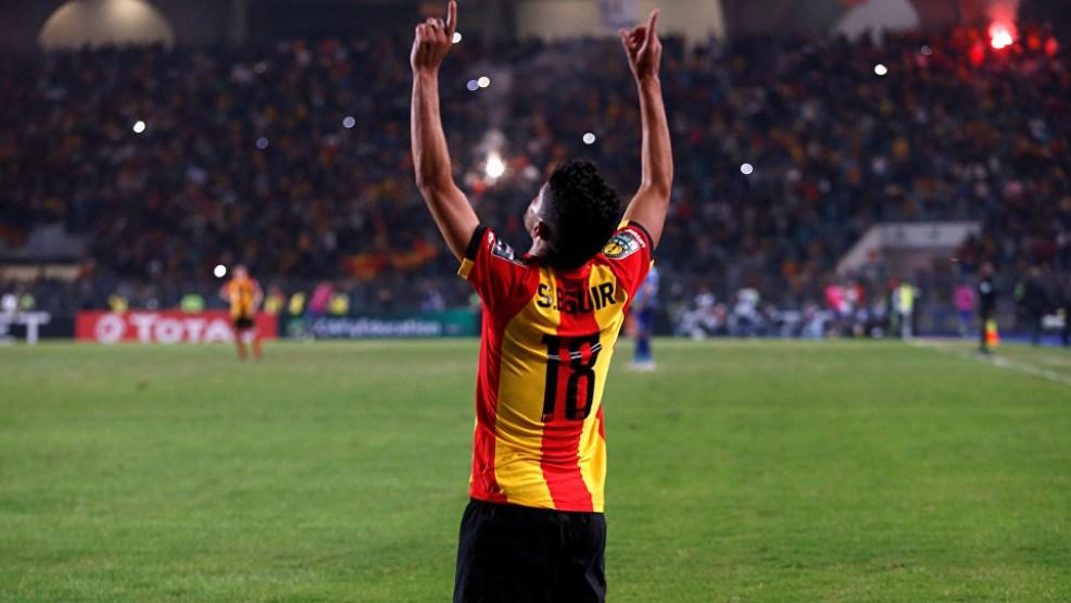 نتيجة مباراة الترجي وشبيبة القبائل بتاريخ 06-12-2019 دوري أبطال أفريقيا
