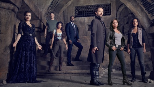 Sleepy Hollow 3ª Temporada – Torrent (2015) HDTV | 720p Legendado Download