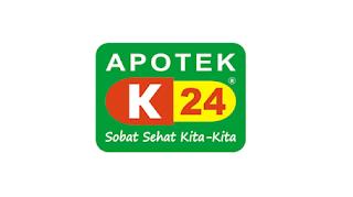 Lowongan Kerja PT K-24 Indonesia (Apotek K-24)