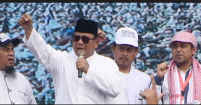 AKHIRNYA BOCOR Serangan Darat Masif Prabowo Targetkan Januari Kuasai Jawa Tengah
