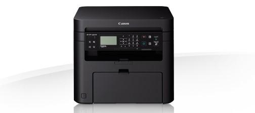 Canon i-SENSYS MF212w Driver impressora