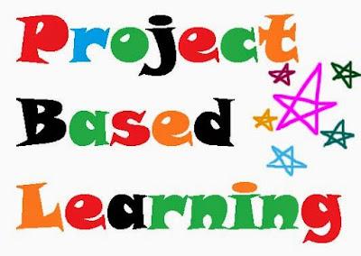 Pembelajaran Berbasis Proyek (Project Based Learning)