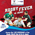 Rugby Fan? Catch the Rugby World Cup 2019 on Sky