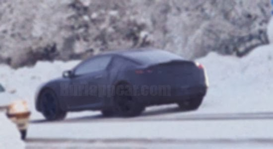 infiniti coupe q60 2015 2016 new car spy spyshot