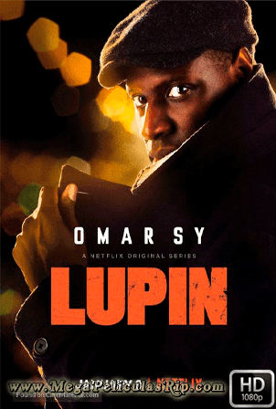 Lupin Temporada 1 [1080p] [Latino-Frances-Ingles] [MEGA]