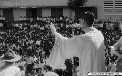 Biến cố Phật giáo năm 1963