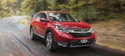 6 Mobil SUV Termurah dan Terbaik 2020