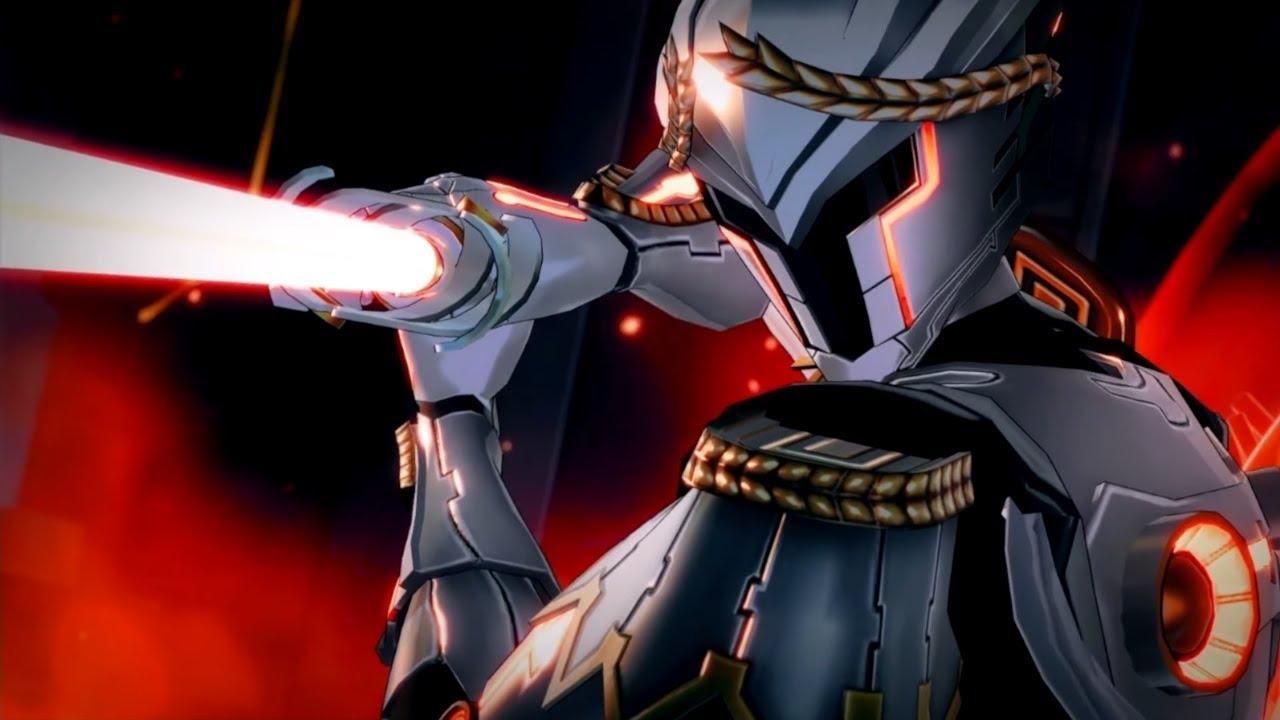 Persona 5 Strikers - Akira Konoe Guide