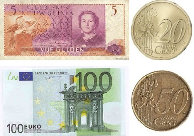 Countries and Currency part 12