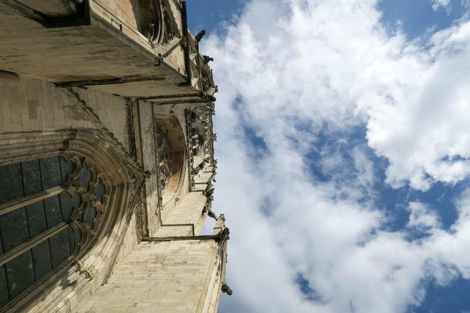 York Minster, York, Travel Blog, Katie Writes,