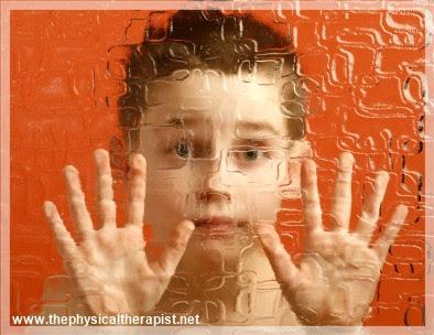 اعراض التوحد عند الاطفال: أحيانا الأمر بسيط و أحيانا يحتاج رعاية خاصة