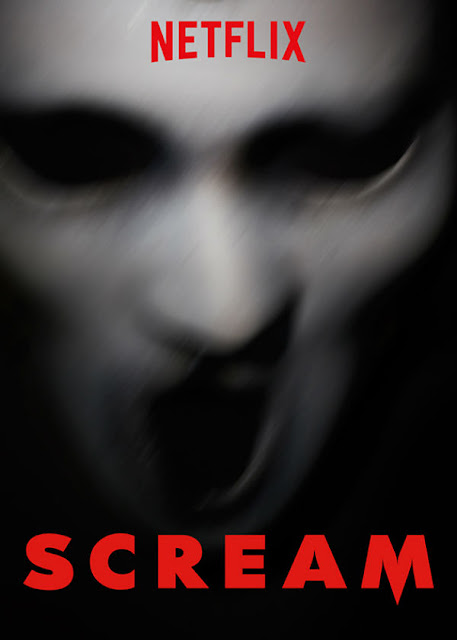 Scream serie tv netflix